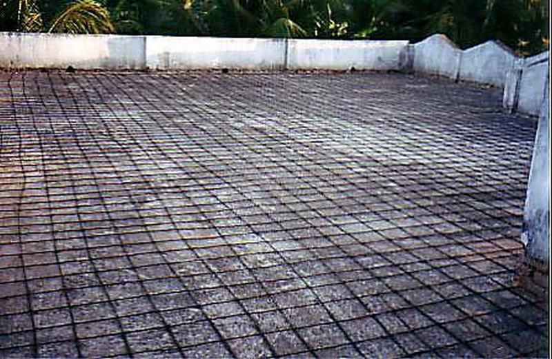 Progetti completati in india nel 2006 isolamento tetto - Isolare tetto dall interno ...