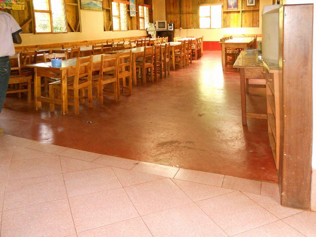 Progetti completati in kenya nel rivestimento in piastrelle